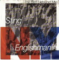 Cover Sting - Englishman In New York [The Ben Liebrand Mix]